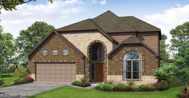 18914 Greater Oaks Court, Houston, TX 77084 (MLS #85880359) :: The Freund Group