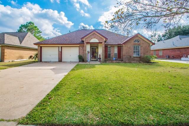 1304 Heather Lane, Angleton, TX 77515 (MLS #85881209) :: Texas Home Shop Realty