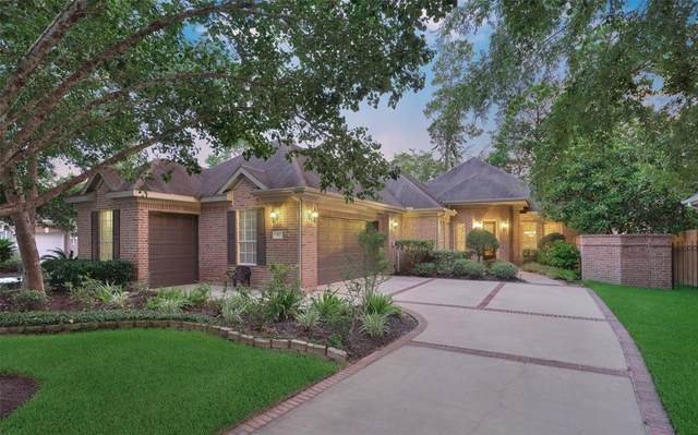 212 West Pines Drive, Montgomery, TX 77356 (MLS #85884151) :: The Freund Group