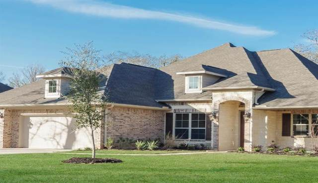 231 Rain Lily Street, Magnolia, TX 77447 (MLS #85887723) :: Lerner Realty Solutions