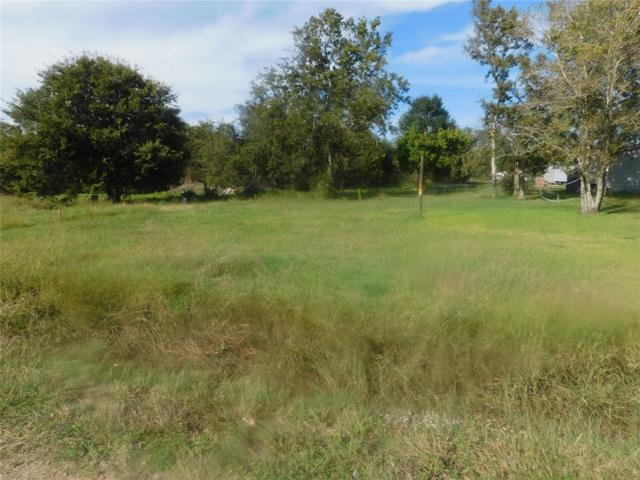 0 S Pine St Road, Arcola, TX 77583 (MLS #85890292) :: The Sansone Group