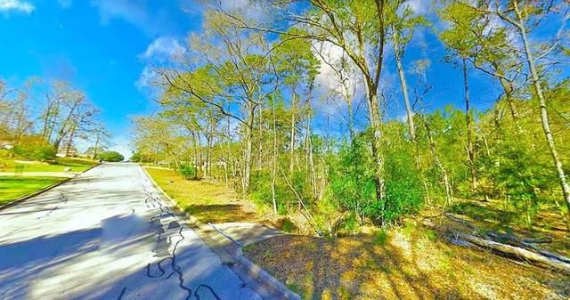 438 Cherry Hills Drive, Huntsville, TX 77340 (#85892415) :: ORO Realty