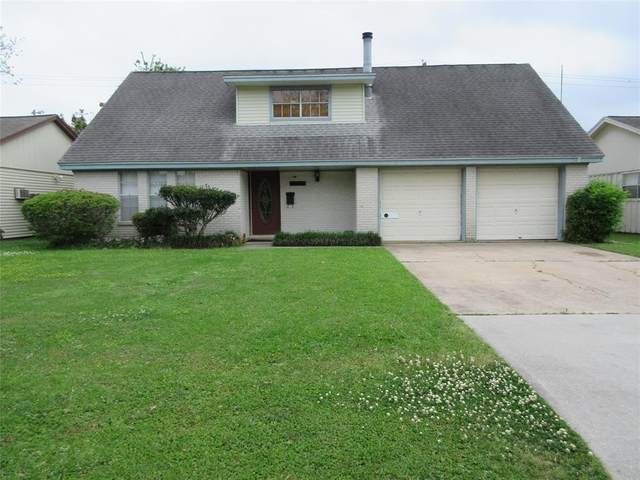 1853 Aspen Lane, Seabrook, TX 77586 (MLS #85895006) :: The Freund Group