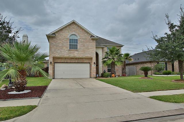 15007 Opera House Row Drive, Cypress, TX 77429 (MLS #85895362) :: Giorgi Real Estate Group