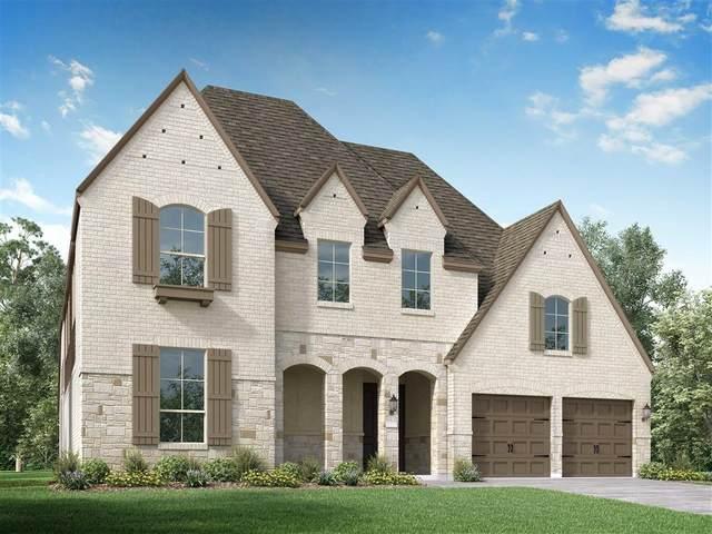 7506 Straggler Daisy Circle, Katy, TX 77493 (MLS #85896993) :: The Home Branch