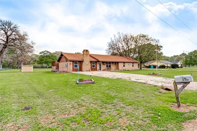6619 County Road 169, Wharton, TX 77488 (MLS #85898547) :: Ellison Real Estate Team