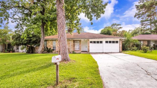 23111 Wintergate Drive, Spring, TX 77373 (MLS #85898714) :: Giorgi Real Estate Group