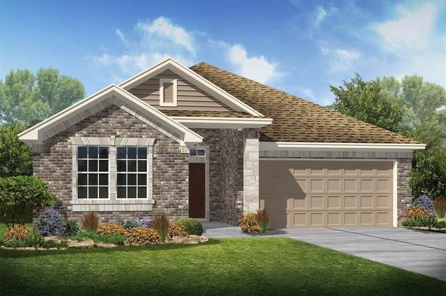 1842 Kenley Way, Alvin, TX 77511 (MLS #85901424) :: Green Residential
