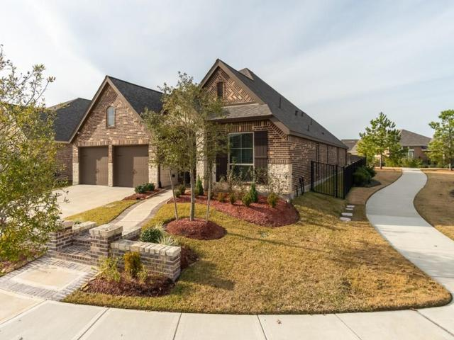 16835 Highland Country Drive, Cypress, TX 77433 (MLS #85902655) :: Connect Realty