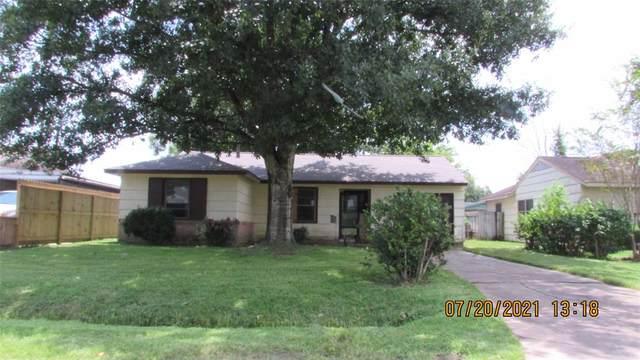 3102 Elpyco Street, Houston, TX 77051 (MLS #8590294) :: Lerner Realty Solutions