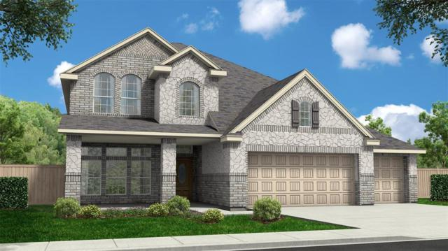 12707 Sherborne Castle Court, Tomball, TX 77375 (MLS #85903860) :: Texas Home Shop Realty