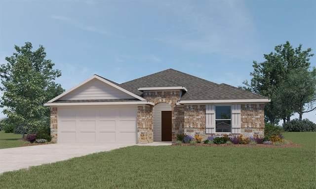 9824 Glen Brook Lane, Magnolia, TX 77354 (MLS #8590393) :: Texas Home Shop Realty