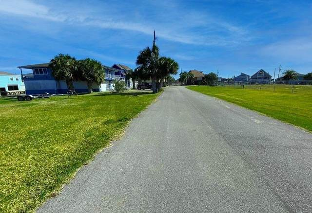 Lot 3 County Road 459A, Freeport, TX 77541 (MLS #85907596) :: Lerner Realty Solutions