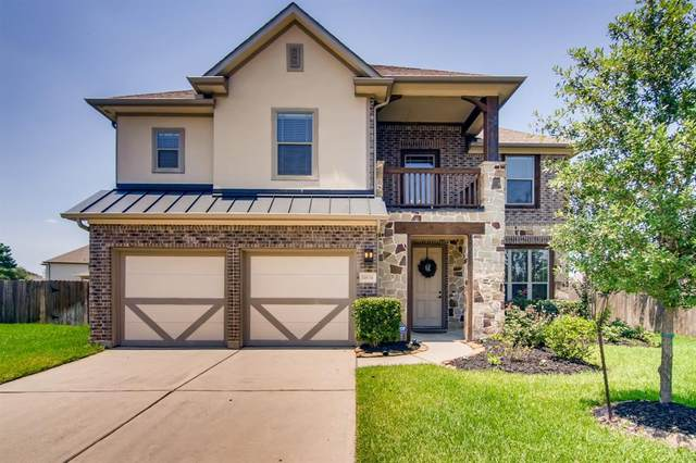 11634 Beckton Cypress Drive, Tomball, TX 77377 (MLS #85908340) :: The Freund Group