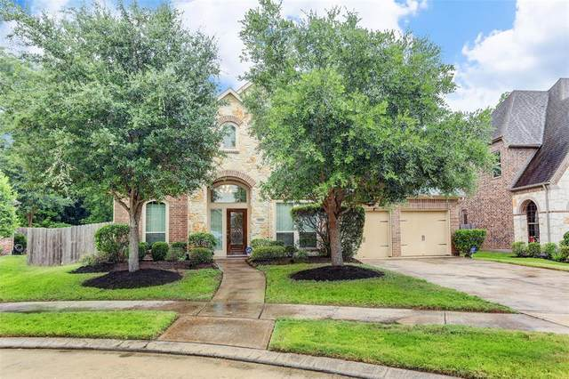 5911 Ravens Mill Court, Sugar Land, TX 77479 (MLS #85908355) :: Lisa Marie Group | RE/MAX Grand