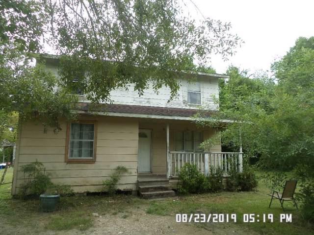 150 Private Road 6063, Dayton, TX 77535 (MLS #85908828) :: NewHomePrograms.com LLC