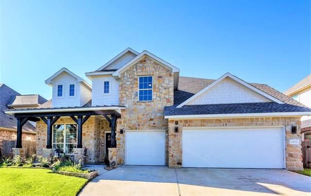 2312 Dolan Springs Lane, Friendswood, TX 77546 (MLS #85910356) :: The Queen Team