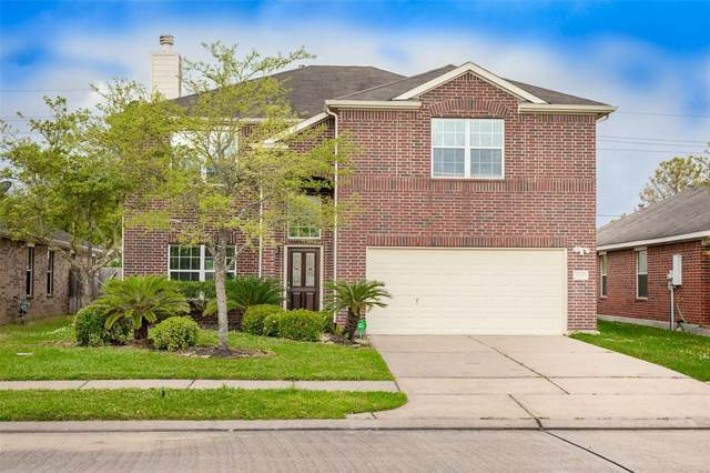 2630 Cypress Springs Drive, Pearland, TX 77584 (MLS #85911328) :: CORE Realty