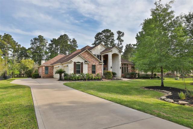 28642 Champions Drive, Magnolia, TX 77355 (MLS #85911988) :: The Home Branch