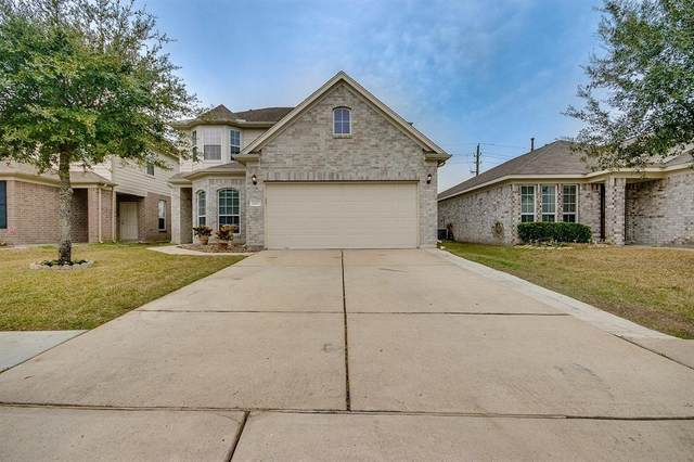 2437 Aspen Dale Drive, Spring, TX 77386 (MLS #85912133) :: Texas Home Shop Realty