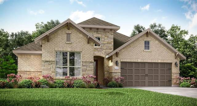 1303 Graystone Hills Drive, Conroe, TX 77304 (MLS #85912520) :: Johnson Elite Group