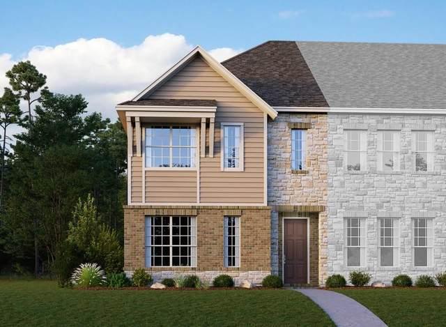 9454 Caddo Ridge Lane, Cypress, TX 77433 (MLS #85919394) :: Michele Harmon Team