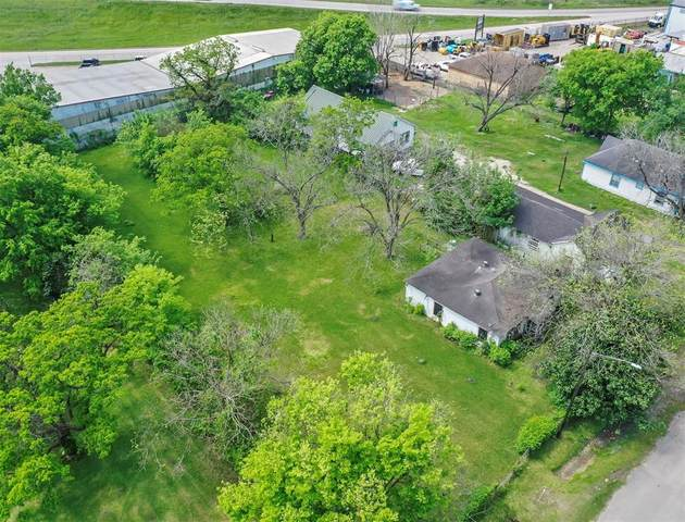 7962 Rand Street, Houston, TX 77028 (MLS #85921399) :: Green Residential