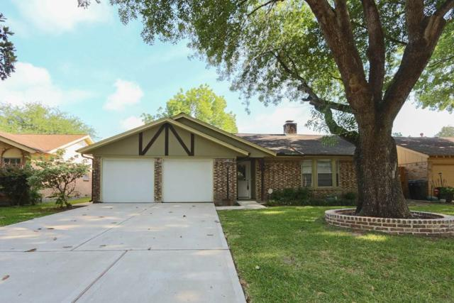 9726 Philmont Drive, Houston, TX 77080 (MLS #85922271) :: Giorgi Real Estate Group