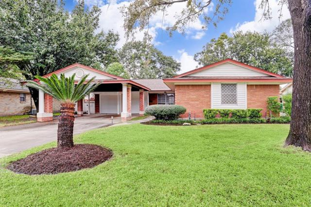 2311 Haverhill Drive, Houston, TX 77008 (MLS #85927046) :: Connect Realty