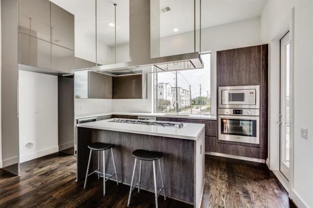 604 Middle Street F, Houston, TX 77003 (MLS #85931448) :: Keller Williams Realty