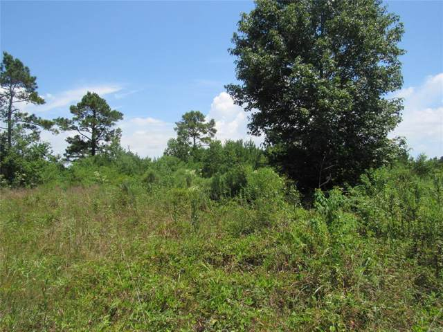 000 To Be Determined, Beach City, TX 77523 (MLS #85933298) :: The Parodi Team at Realty Associates