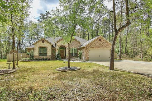 611 Parthenon, Roman Forest, TX 77357 (MLS #85933800) :: Connect Realty