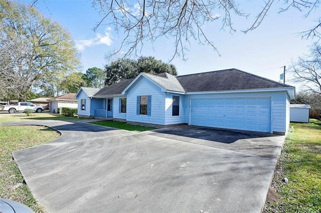 3110 Mimosa Street, Port Arthur, TX 77640 (MLS #85936571) :: Texas Home Shop Realty
