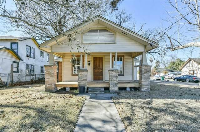 511 N Jones Street, Baytown, TX 77520 (MLS #85938015) :: Christy Buck Team
