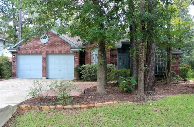 2 E Torch Pine Circle, The Woodlands, TX 77381 (MLS #85941156) :: The Sansone Group