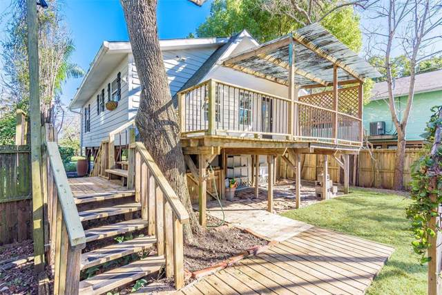660 Pine Road, Clear Lake Shores, TX 77565 (MLS #85942620) :: The SOLD by George Team