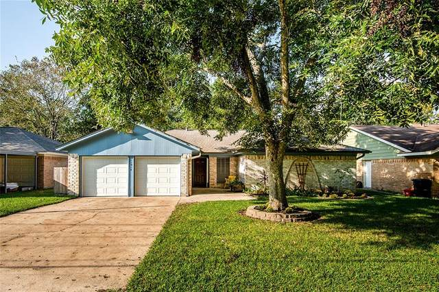11914 25th Street, Santa Fe, TX 77510 (MLS #85945565) :: Guevara Backman