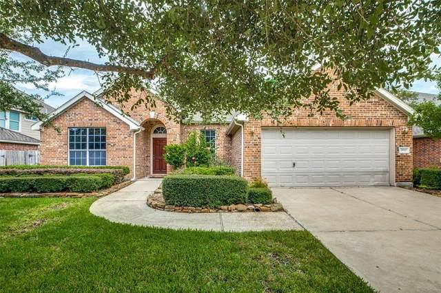 3003 Silverwood Park Lane, Spring, TX 77386 (MLS #8594564) :: The SOLD by George Team