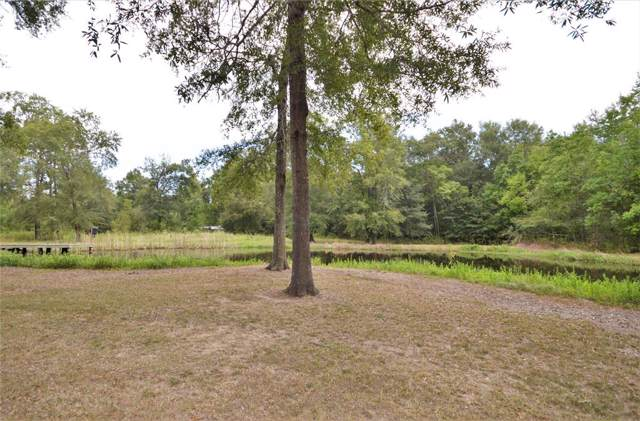 1243 County Road 2050, Hull, TX 77564 (MLS #85945712) :: The SOLD by George Team