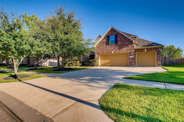 20715 Kerby Place, Cypress, TX 77433 (MLS #85947622) :: The Heyl Group at Keller Williams
