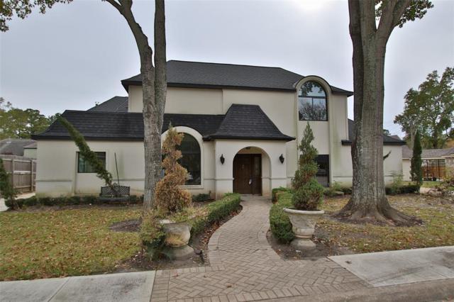 553 Rancho Bauer Drive, Houston, TX 77079 (MLS #85949134) :: Giorgi Real Estate Group