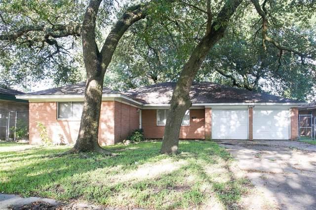 2704 San Jacinto Drive, Pasadena, TX 77502 (MLS #85950322) :: Phyllis Foster Real Estate