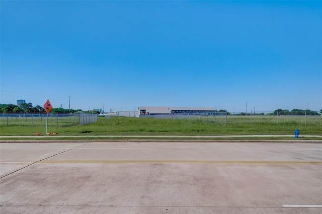 0 Myrtle, Houston, TX 77054 (MLS #85950787) :: My BCS Home Real Estate Group