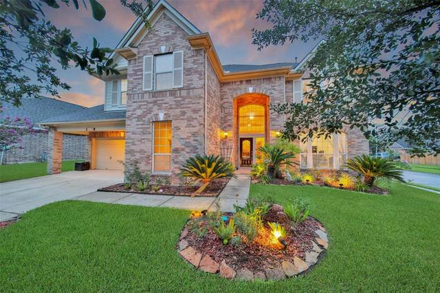 24122 Rocky Brook Falls, Tomball, TX 77375 (MLS #85950935) :: Ellison Real Estate Team