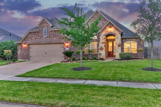 5018 Quill Rush Way, Richmond, TX 77407 (MLS #85954393) :: Giorgi Real Estate Group