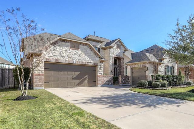 27802 Merchant Hills Lane, Katy, TX 77494 (MLS #85954983) :: Texas Home Shop Realty
