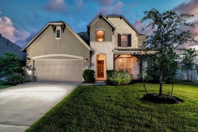 20435 Montecrest Circle, Spring, TX 77379 (MLS #85957169) :: The Parodi Team at Realty Associates