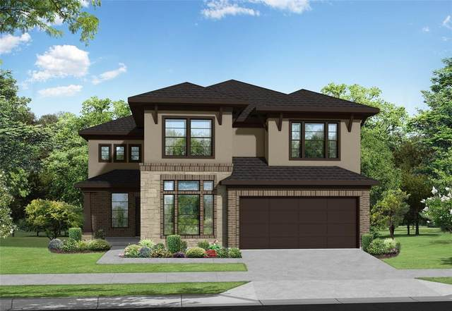 14127 Archer County Trail, Cypress, TX 77429 (MLS #85957602) :: The Home Branch