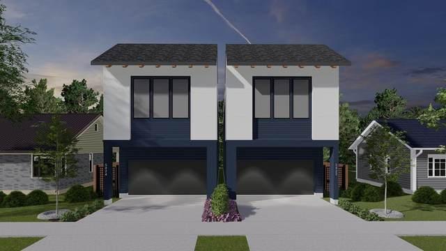 5424 Floyd Street, Houston, TX 77007 (MLS #85960358) :: Texas Home Shop Realty
