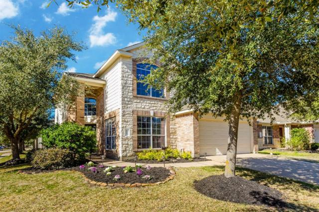 6346 Applewood Forest Drive, Katy, TX 77494 (MLS #85962266) :: Fairwater Westmont Real Estate